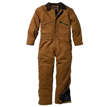 Key Insulated Duck Coverall - 975.29