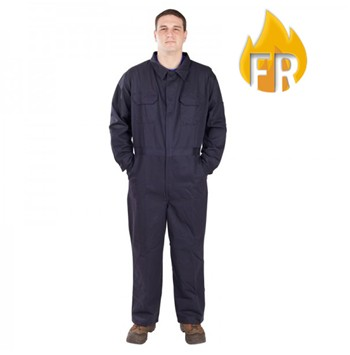 Utility Pro FR Coverall - Navy