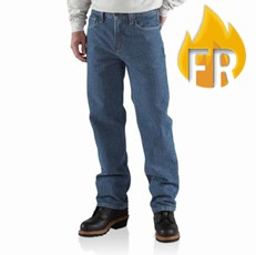 Carhartt FR Relaxed Fit Utility Jean