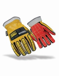 Ringers Gloves: 287 Anti-Freeze Short-Cuff Glove w/ Thinsulate and Hipora