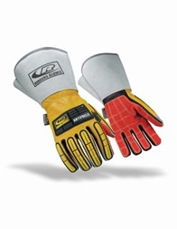 Ringers Gloves:  289 Anti-Freeze Insulated Long Cuff Gloves