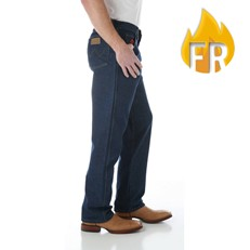 Wrangler FR Red Label Relaxed Fit Jean