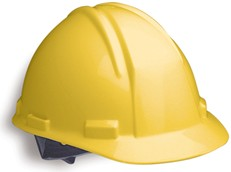 A29020000 K2 Cap Style North by Honeywell Hard Hat - Yellow