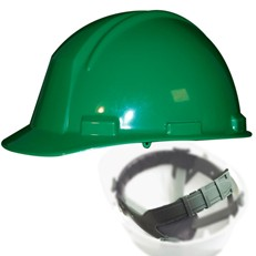 A29040000 K2 Cap Style North by Honeywell Hard Hat - Green