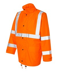 ML Kishigo - Full Rainsuit - RW110-111 - Orange