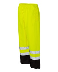ML Kishigo - Storm Cover Waterproof Rain Pant - RWP102 - Yellow