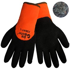 Global Glove: 338INT Ice Gripster,Two Layer.  Per Dozen/Size