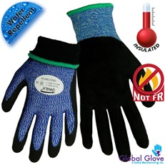 Global Glove: CR317INT Samurai Glove - Per Dozen/Size