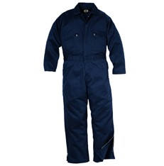 Key Deluxe Unlined Coverall, Long Sleeve - 995.41